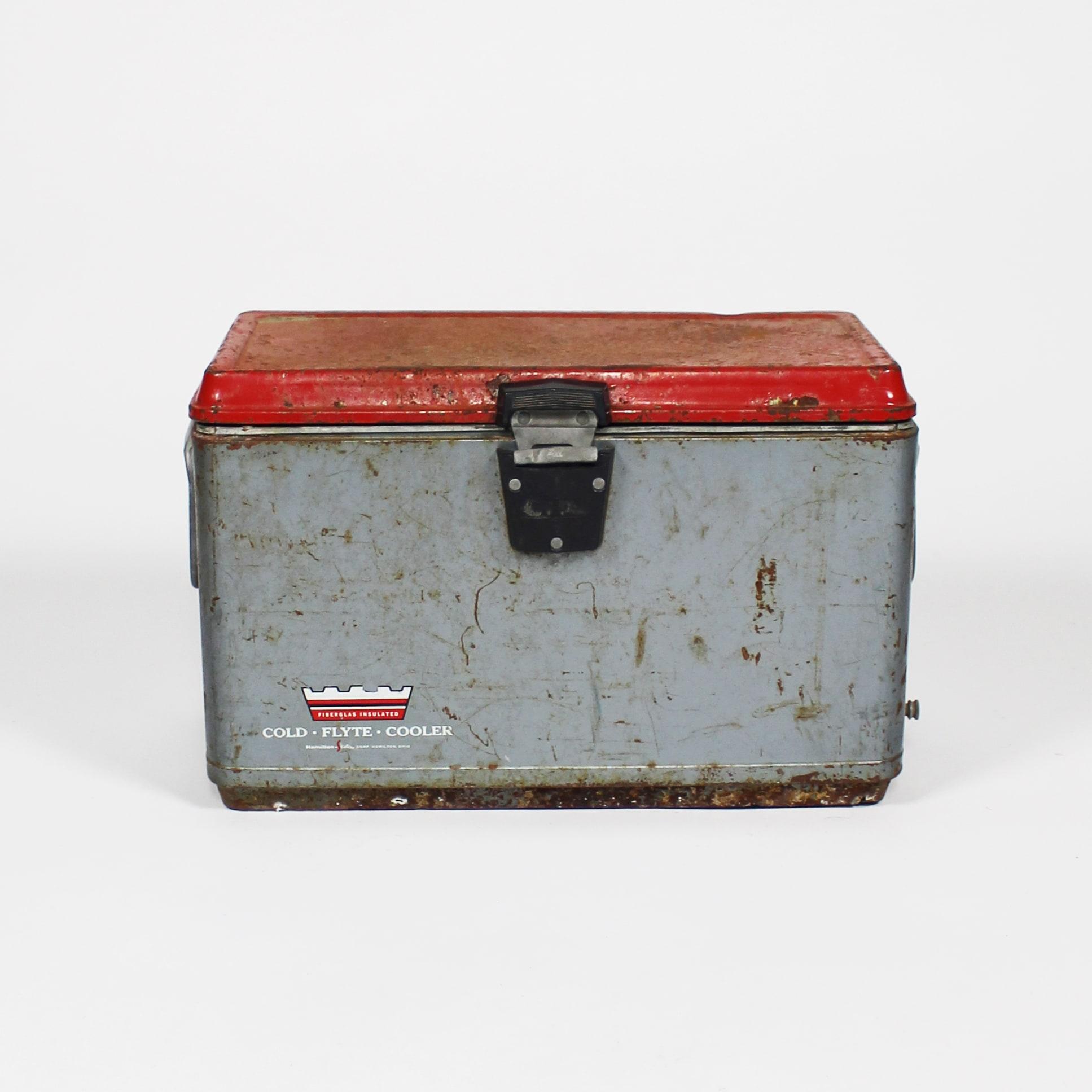 Vintage Cooler – Collective Rentals Design House